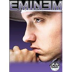 Eminem Music Videos on DVD