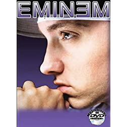 Eminem Music Videos on DVD