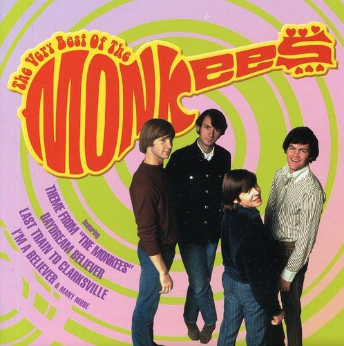 MONKEES - The Very Best of the Monkees - Zortam Music