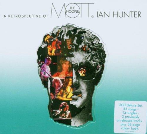 Mott The Hoople - The Journey: a Retrospective of Mott the Hoople and Ian Hunter - Zortam Music