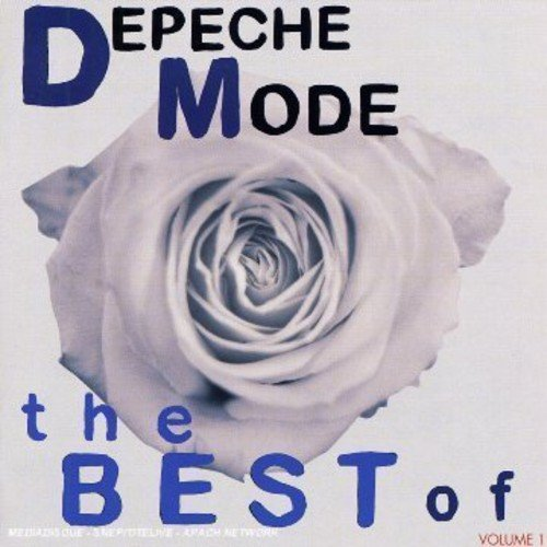 Depeche Mode - Best Of... - Zortam Music