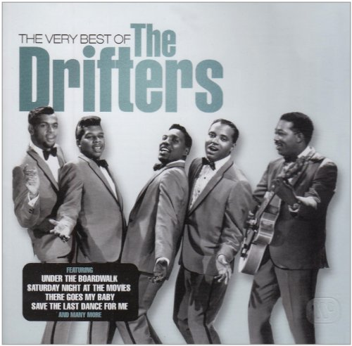 The Drifters - The Very Best of the Drifters [Rhino] - Zortam Music