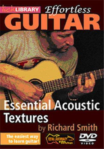 Effortless Guitar: Essential Acoustic Textures