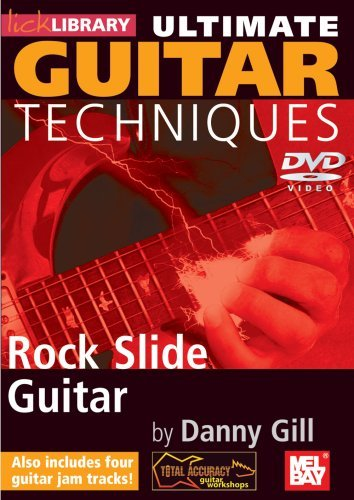 Ultimate Guitar Tech.: Rock Slide Guitar