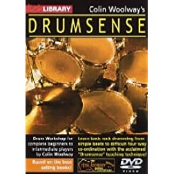 Drumsense, Volume 1