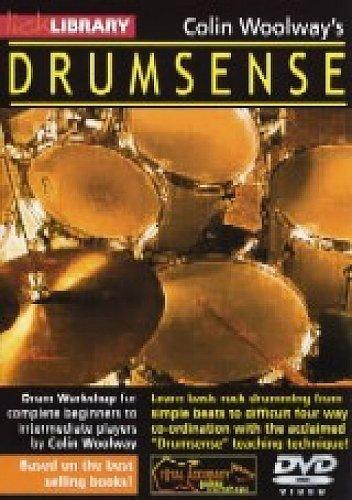 Drumsense, Volume 1