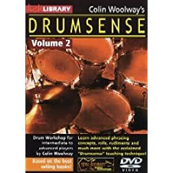 Drumsense, Volume 2