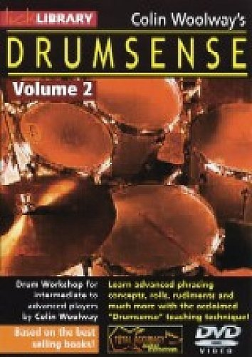 Drumsense, Volume 2