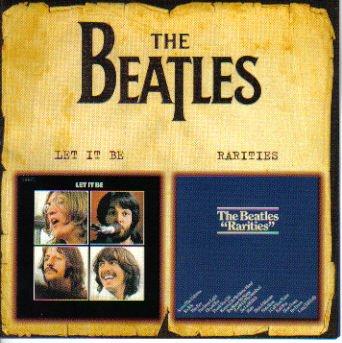 Beatles - 1970 - Let It Be - Lyrics2You