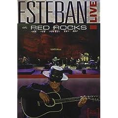 Esteban Live At Red Rocks