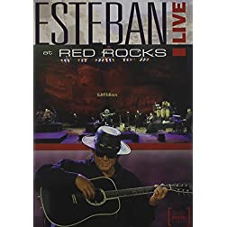 Esteban Live At Red Rocks