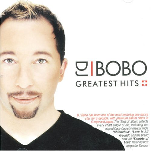 DJ Bobo - Love is all around Lyrics - Zortam Music