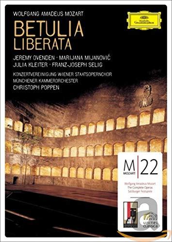 Mozart - Betulia Liberata