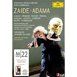 Mozart / Czernowin - Zaide / Adama