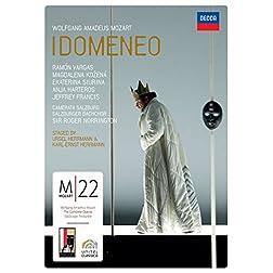 Mozart - Idomeneo