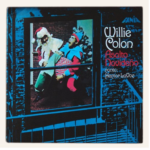 Willie Colon - Asalto NavideAo - Zortam Music
