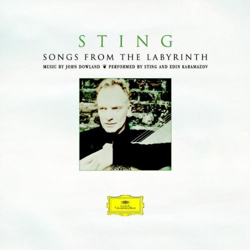 Sting - songs from the labyrinth - Zortam Music