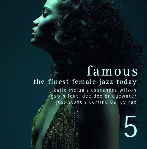 Trio - Famous 5 - The Finest Female Jazz Today (Exklusiv bei Amazon.de) - Zortam Music