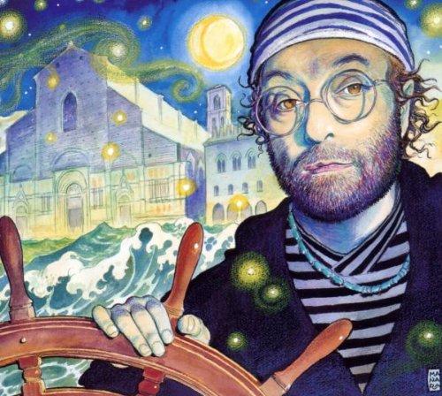 Lucio Dalla - 12000 Lune - Zortam Music