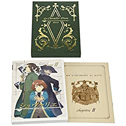 Le Chevalier d'Eon, Vol. 2 [Region 2]