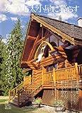 夢の丸太小屋に暮らす 2006年 11月号 [雑誌]
