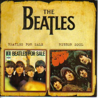 Beatles - 1965 - Rubber Soul - Zortam Music