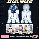 Star Wars - R2-D2 Wastebasket