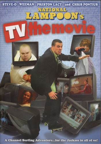National Lampoon's TV the Movie / Телебардак (2006)