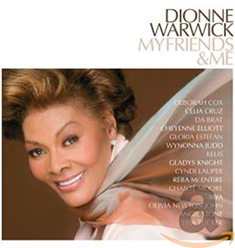 Dionne Warwick - Walk On By Lyrics - Zortam Music