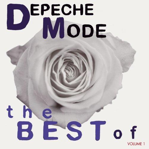 Depeche Mode - The Best Of (DVD) - Zortam Music