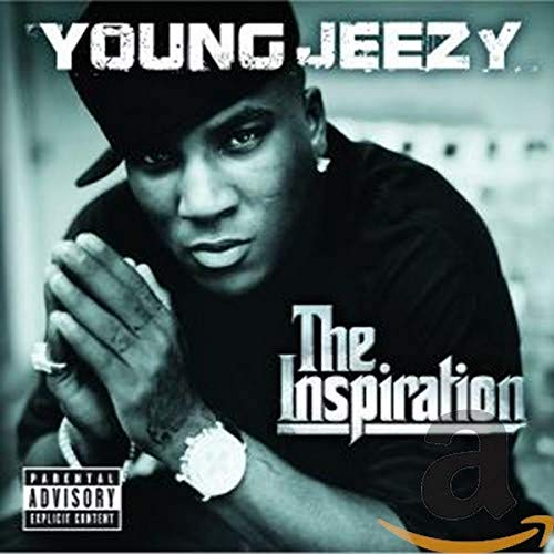YOUNG JEEZY - The Inspiration-Thug_Motivation_102 - Zortam Music
