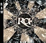 album art to Raw