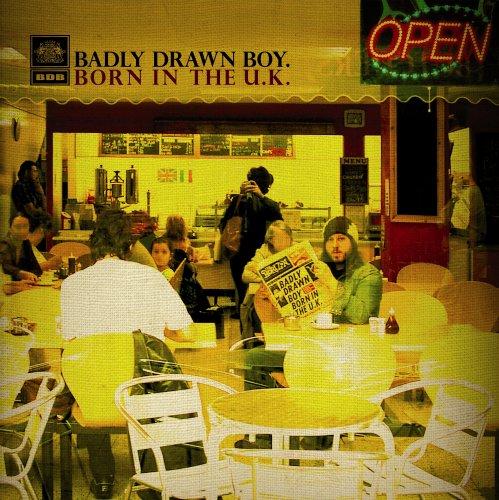 Badly Drawn Boy - Born in the U.K. - Zortam Music