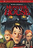 Get Monster House On Video
