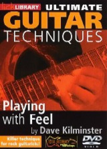 Ultimate Guitar Tech.: Playing With Feel