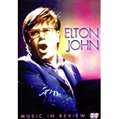 Elton John: Music in Review