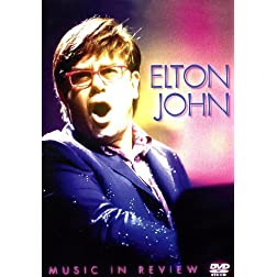 Elton John: Music in Review
