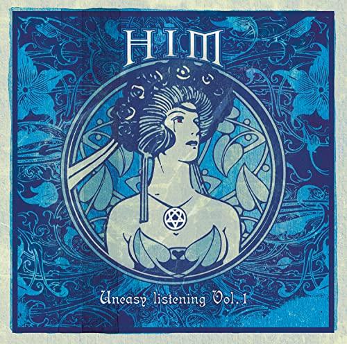 Him - Uneasy Listening Vol. 1 - Zortam Music