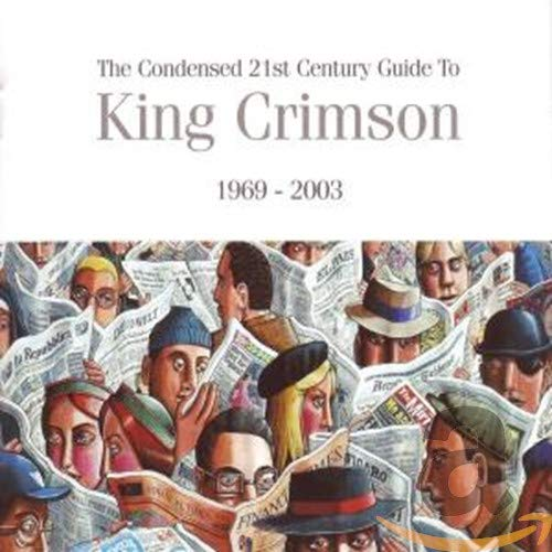 King Crimson - Sleepless Lyrics - Lyrics2You
