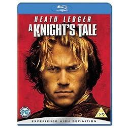 Knight's Tale [Blu-ray]