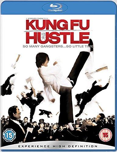 Kung Fu Hustle [Blu-ray]