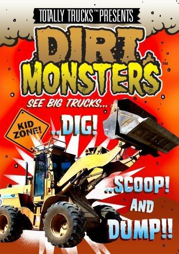 totally trucks / DIRT MONSTERS