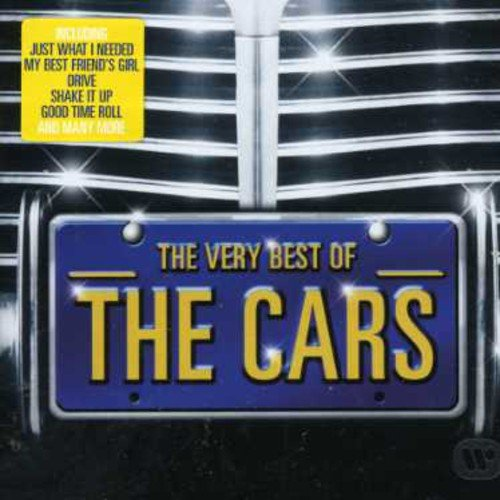 CARS - The Very Best of the Cars - Zortam Music