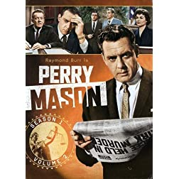 Perry Mason - Season 1, Vol. 2