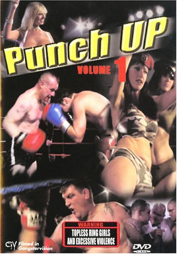 Punch Up, Vol. 1