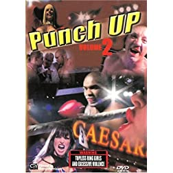 Punch Up, Vol. 2