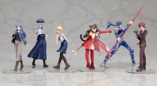 Fate/hollow ataraxia FA4 Fate/hollow ataraxia (PVC製塗装済み完成品トレーディングフィギュア) BOX