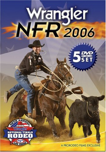 National Finals rodeo 2006