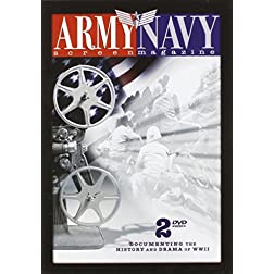 Army/Navy Screen Magazine