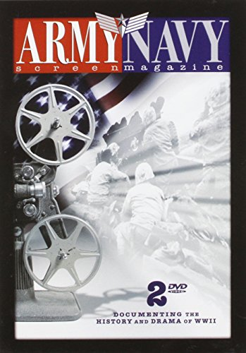 Army/Navy Screen Magazine